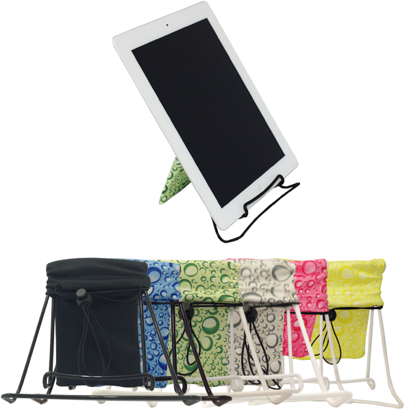 Fold + Go Tablet Stand * Review and GIVEAWAY!!