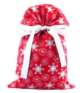 $50 gift certificate for the winner to use anytime, PLUS a Christmas Sampler