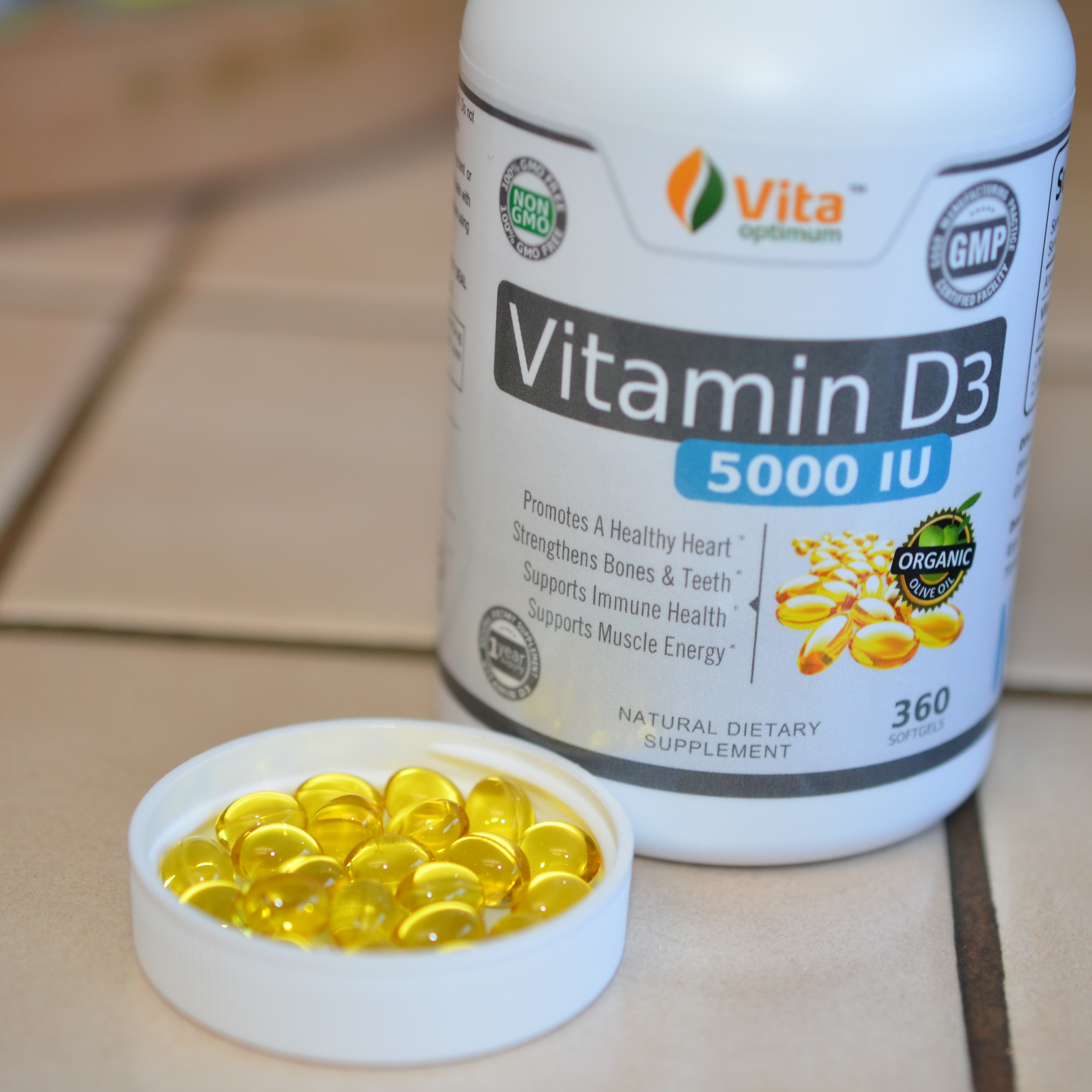 vitamin d Calcium and vitamin d are essential to building strong, dense bones when you're young and to keeping them strong and healthy as you age the information included here will help you learn all about calcium and vitamin d.