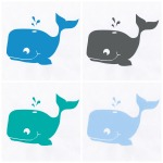 Whales by BoBee 9
