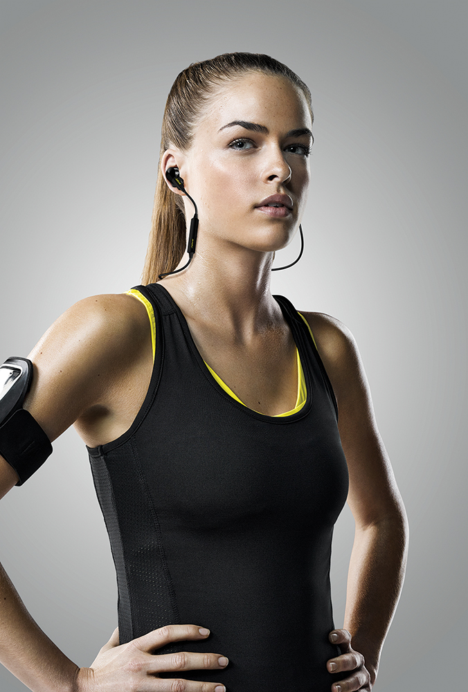 New Years Resolutions With Jabra Headphones From Best Buy