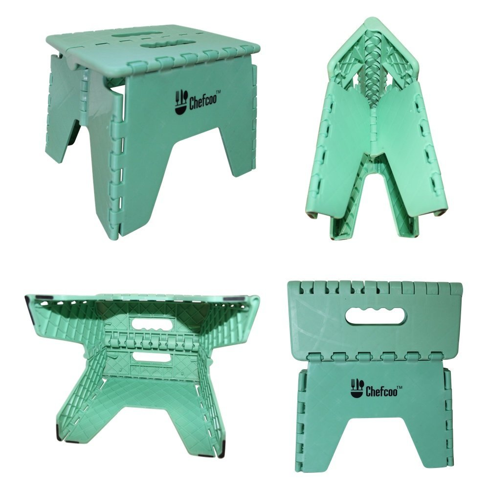 Chefcoo Kids Amp Adult Folding Step Stool Review