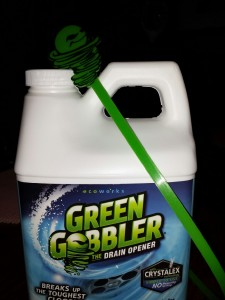 Green Gobbler Drain Cleaner greengobbler