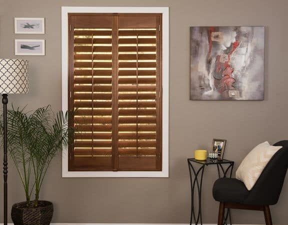Five Ways Wooden Shutters Make Your Home More Beautiful