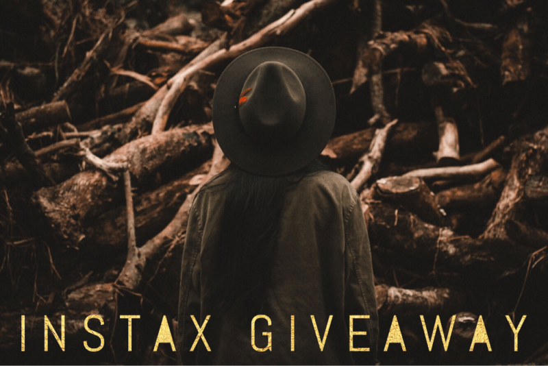 Instax Giveaway