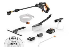 Hydroshot Portable Power Cleaner! Bundle Giveaway!!