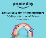 Amazon Prime Day is HERE!!