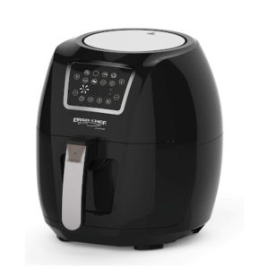 Ergo Chef My Fryer Giveaway!!