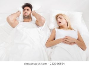 How to Stop Snoring so You Don't Scare Off Your Date!