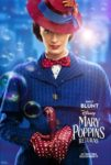 Mary Poppins RETURNS!!!!!!!