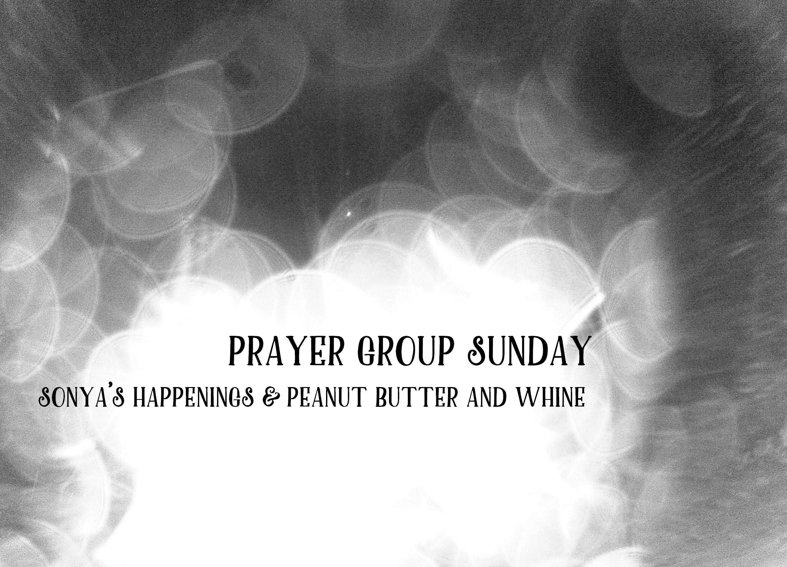 Prayer Sunday